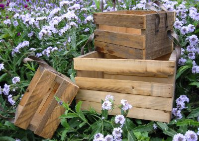 WoodBoxes