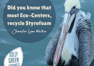Did you know that most eco-centers copy